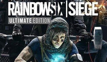 รีวิวเกม Rainbow Six