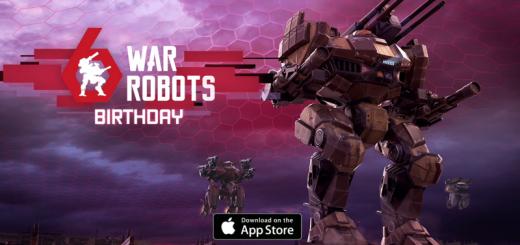 War Robot