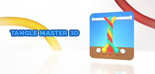 Tangled Master 3D