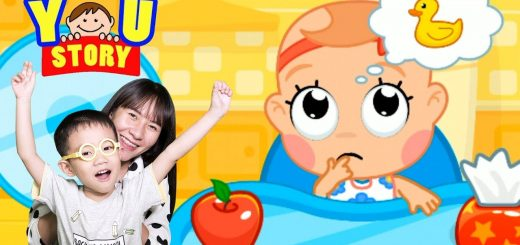 รีวิวการเล่นเกมดูแลเด็กทารกฉบับคุณแม่มือให