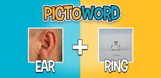 เล่น Pictoword