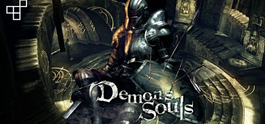 เกม Demon's Souls