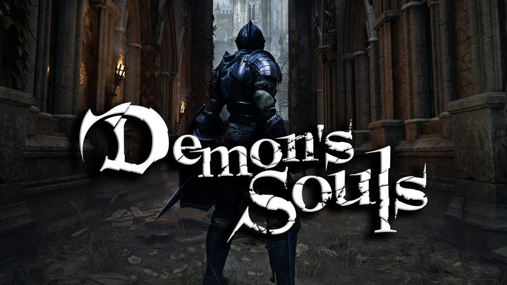Demon's Souls เกม