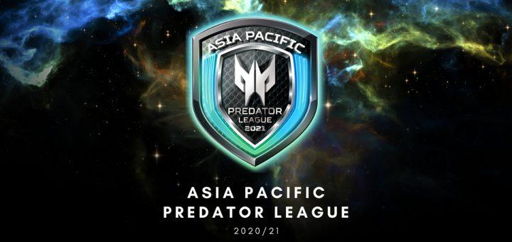Asia-Pacific Predator League