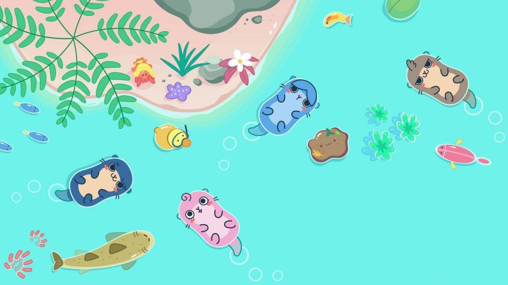 Otter Ocean