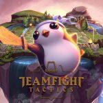 Team Fight Tactics